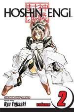 Hoshin Engi, Volume 2