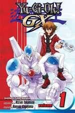 YU-GI-OH!: GX, Vol. 1