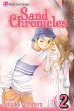 Sand Chronicles, Vol. 2