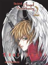The Art of Angel Sanctuary 2:  Lost Angel