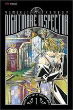 Nightmare Inspector, Volume 1:  Yumekui Kenbun