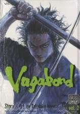 Vagabond, Volume 3