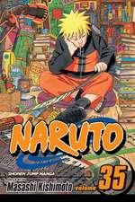 Naruto, Vol. 35: Naruto