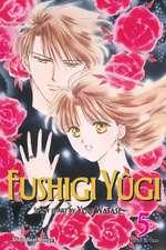 Fushigi Yûgi, Vol. 5 (VIZBIG Edition)