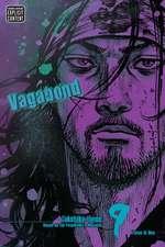 Vagabond (VIZBIG Edition), Vol. 9