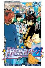 EYESHIELD 21 GN VOL 24