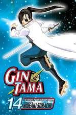 Gin Tama, Volume 14