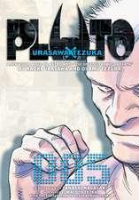 Pluto: Urasawa x Tezuka, Vol. 5