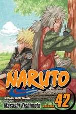 Naruto, Vol. 42: Naruto