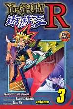 Yu-Gi-Oh! R, Vol. 3