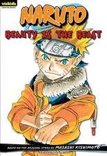 Naruto:  Beauty Is the Beast