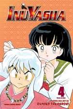 Inuyasha (VIZBIG Edition), Vol. 4: Hard Choices