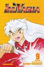 Inuyasha, Vol. 9 (VIZBIG Edition)
