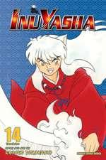 Inuyasha, Vol. 14 (VIZBIG Edition)