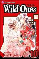 Wild Ones, Volume 10