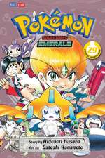Pokémon Adventures (Emerald), Vol. 29