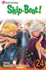 Skip·Beat!, Vol. 24
