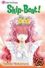 Skip·Beat!, Vol. 25