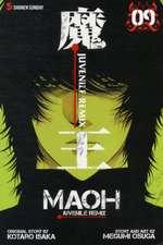 Maoh: Juvenile Remix, Vol. 9