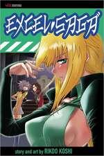 Excel Saga Volume 24