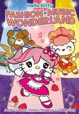 Hello Kitty:  Fashion Music Wonderland
