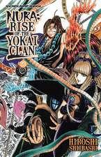 Nura: Rise of the Yokai Clan, Vol. 23