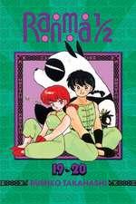Ranma 1/2 (2-in-1 Edition), Vol. 10