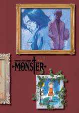 Monster, Vol. 3: The Perfect Edition
