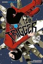 World Trigger, Vol. 6