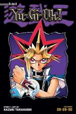 Yu-Gi-Oh! (3-in-1 Edition), Vol. 10: Includes Vols. 28, 29 & 30