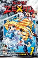 Yu-Gi-Oh! Zexal, Vol. 7