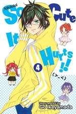So Cute It Hurts!!, Vol. 4