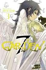 7thGARDEN, Vol. 3