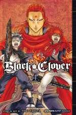 Black Clover, Vol. 4