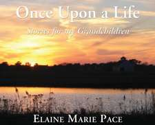Once Upon a Life: Stories for My Grandchildren