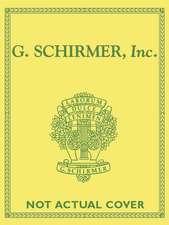 Complete Works for Piano Solo - Volume 3: Schirmer Library of Classics Volume 1730 Piano Solo