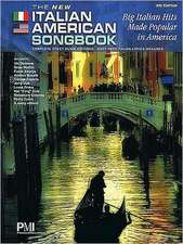 The New Italian American Songbook