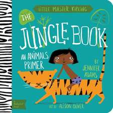 Jungle Book:  An Animals Primer