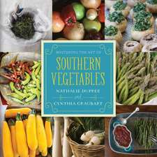 Mastering the Art of Southern Vegetables