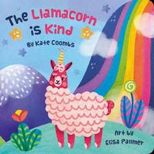 The Llamacorn is Kind