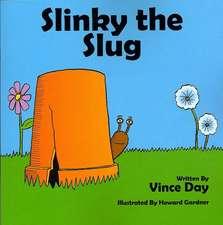 Slinky the Slug