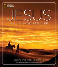 Jesus: An Illustrated Life