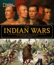 National Geographic The Indian Wars