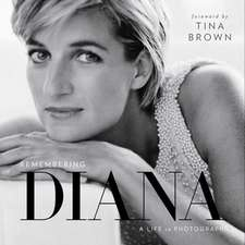 Remembering Diana: A Life in Photographs