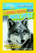 National Geographic Kids Chapters:  True Stories of Adventures with Animals