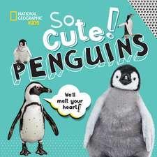So Cute! Penguins