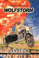 Wolfstorm