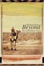 Backpacking Beyond Boundaries