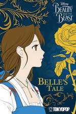 Disney Beauty and the Beast Volume 1