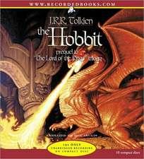 Hobbit - Redesign